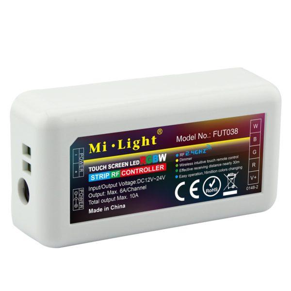 WiFi Steuermodul Controller für LED Streifen