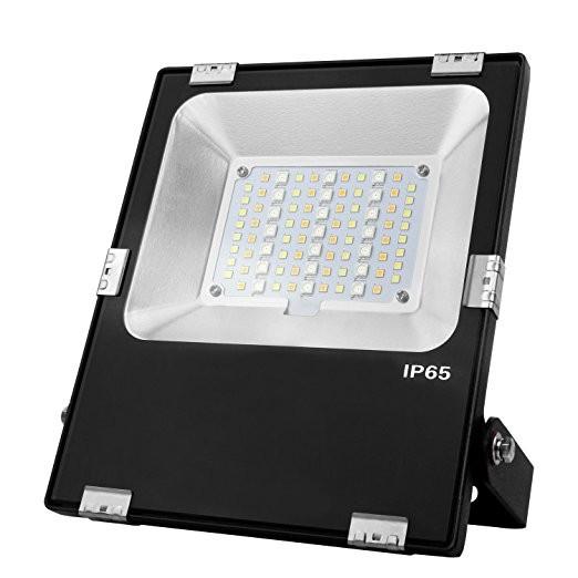 30W RGB+CCT Floodlight FutT03