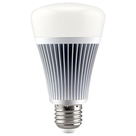 8W DMX512 RGB+CCT Bulb FutD03