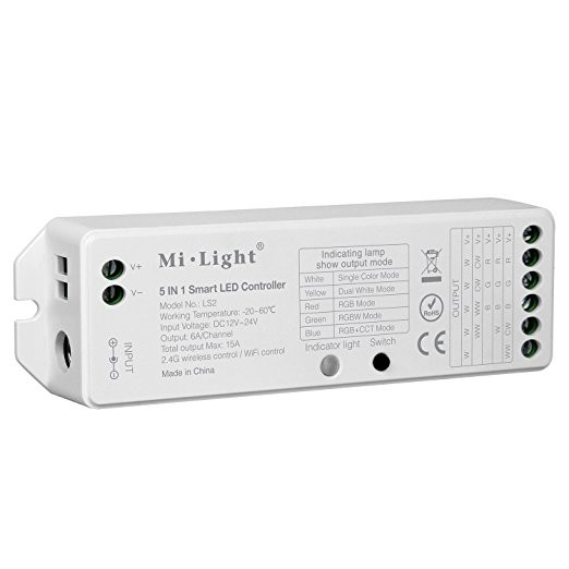 5-in-1 Strip Controller LS2