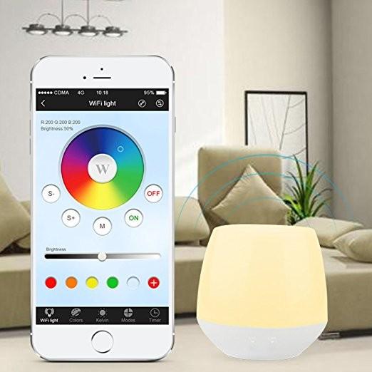 iBox1 Wifi controller 2w Lamp